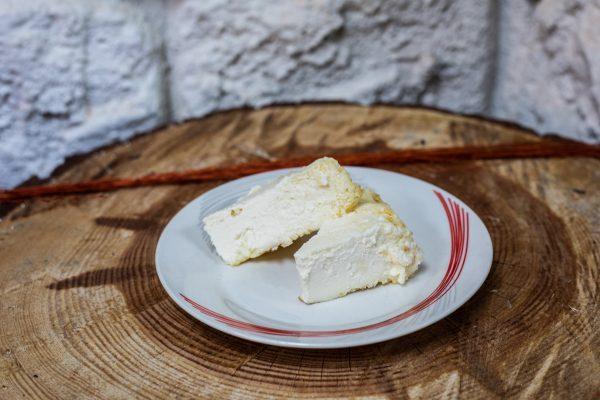 Tarta de queso 1