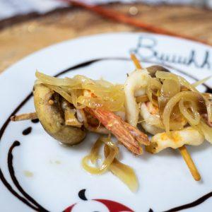 Calamares fritos 1